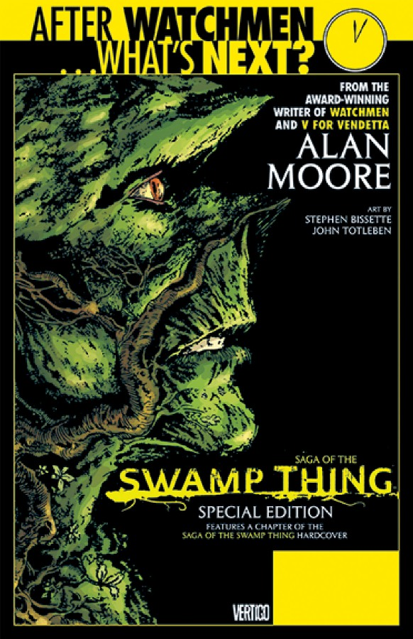 afterswampthing