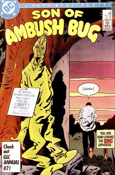 Son of Ambush Bug #6