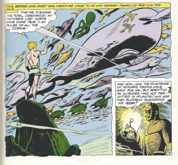 Aquaman Meet N' Greet!