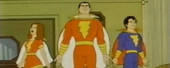 Shazam Power Hour!