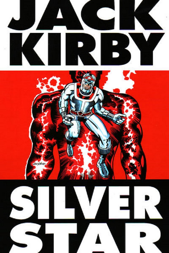 Silver Star by Jack Kirby