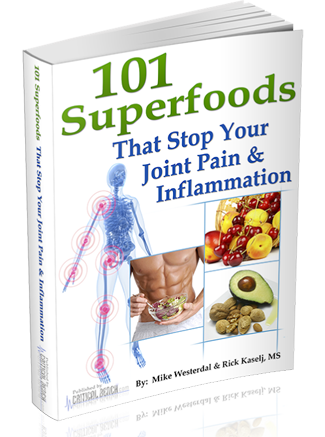 painfoodscover325 - 101 Superfoods