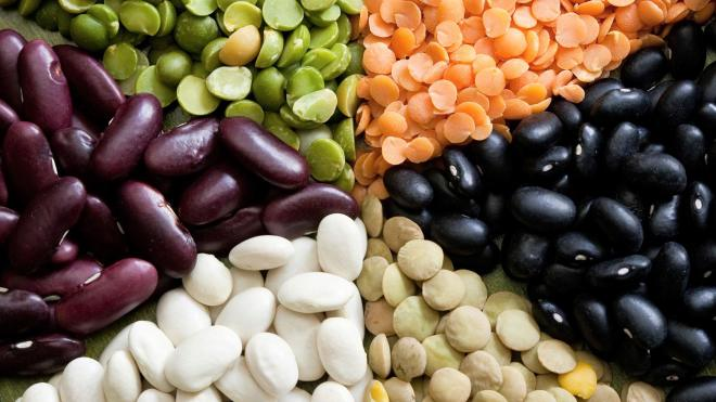 benefits of beans