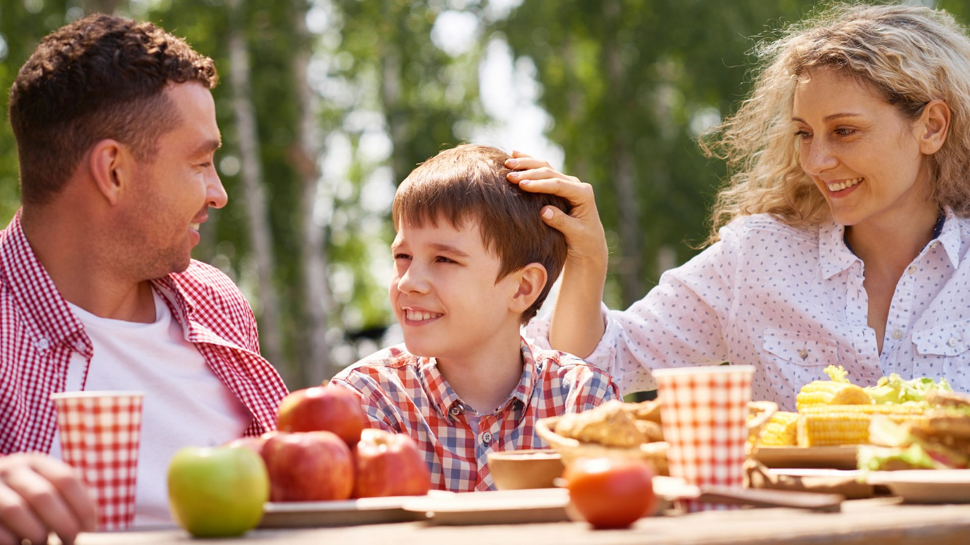 Creating Healthy Eating Habits For Kids Superfoodsrx