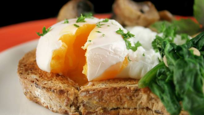 How to Poach an Egg without Fail
