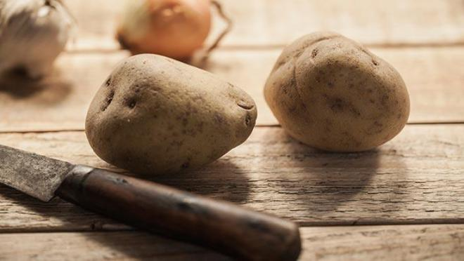 Potatoes Nutrition