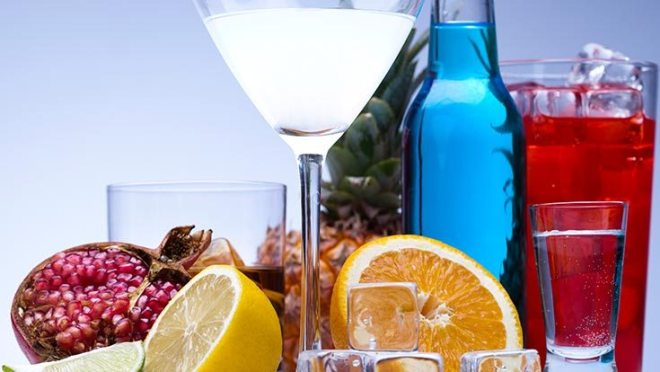 Does Alcohol Destroy Nutrients in SuperFoods?