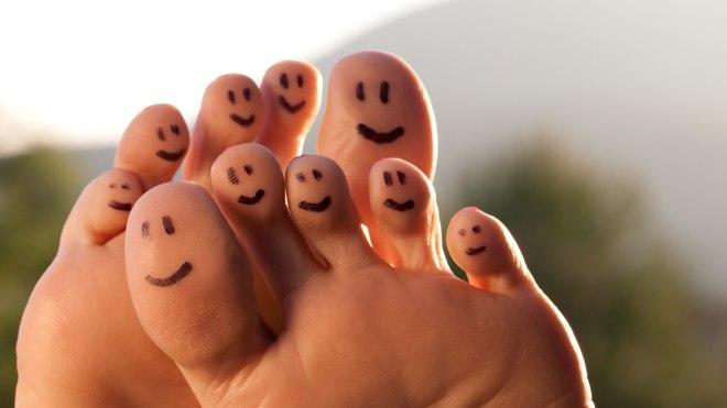 Cure Sweaty Feet