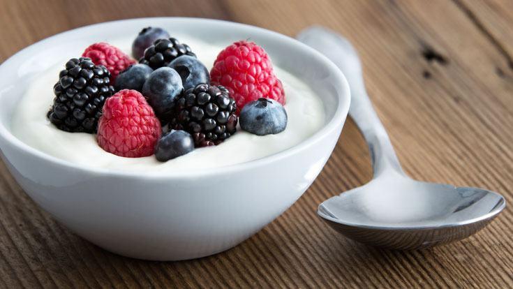 prebiotics and probiotics foods