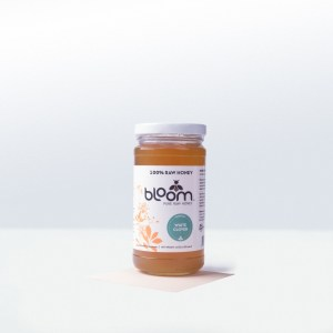 Bloom-White Clover Honey
