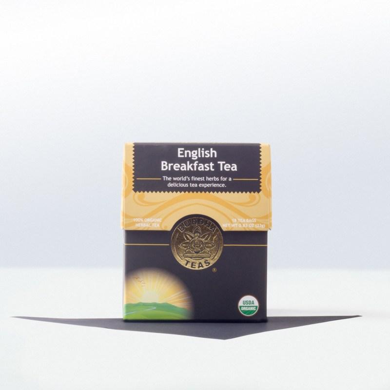 Buddha Teas-English Breakfast Tea