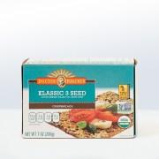 Doctor Kracker-Klassic 3 Seed Crispbreads