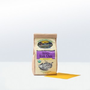 Fiddler's Green Maine-Izzie's Organic Irish Oats