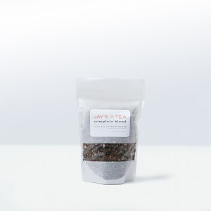Jay's Teas-complete blend
