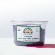 Tierra Farm-Organic Dried Tart Cherries