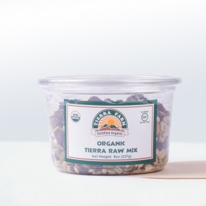 Tierra Farm-Organic Tierra Raw Mix