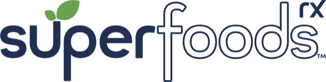 SuperFoodsRx | Change Your Life with SuperFoods