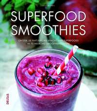Julie Morris - Superfood Smoothies - Paperback
