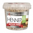 Lucovitaal Hennep Zaden Super Raw Food 170gr