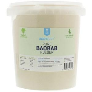 Pure Baobab Poeder