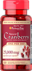 One A Day Cranberry