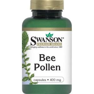 Bee Pollen 400mg
