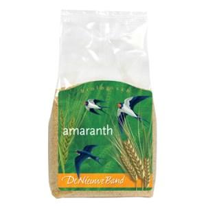 Amaranth Biologisch