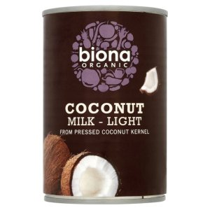 Coconut Milk - Light 9% fat