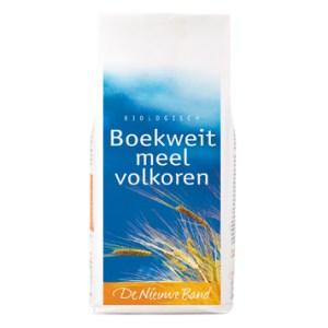 Boekweitmeel (Volkoren)
