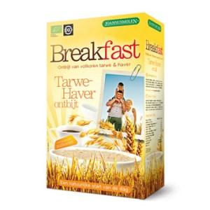 Breakfast Tarwehaver