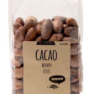 RAW Cacaobonen