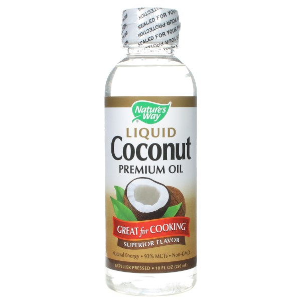 Liquid Coconut Oil Premium