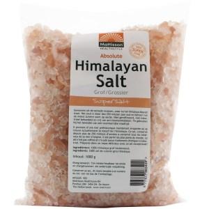 Himalaya Keukenzout Grof -navulzak-