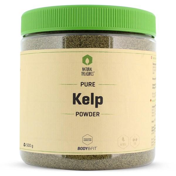 Pure Kelp Poeder