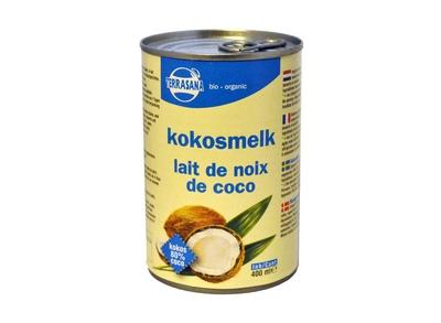 Kokosmelk Puur