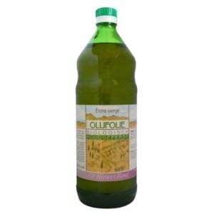 Olijfolie Extra Vergine (Fruitig) -voordeelverpakking-