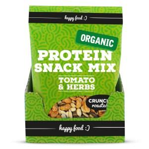 Protein Snack Mix Bio