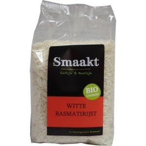 Witte Basmatirijst