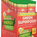 Amazing Grass Energy Watermelon Sachets