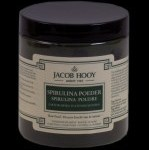 Jacob Hooy Raw Food Spirulina