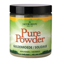 Jacob Hooy Pure Powder Guldenroede