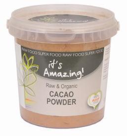 Its Amazing Cacao Powder 300 gr