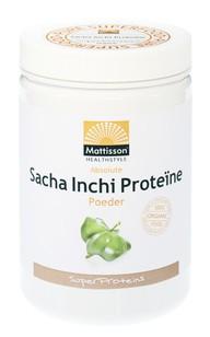 Mattisson HealthStyle Sacha Inchi Proteine Poeder