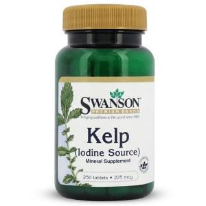 Kelp (Iodine Source)