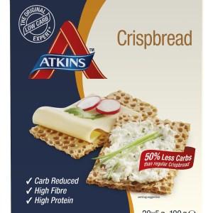 Crispbread Crackers
