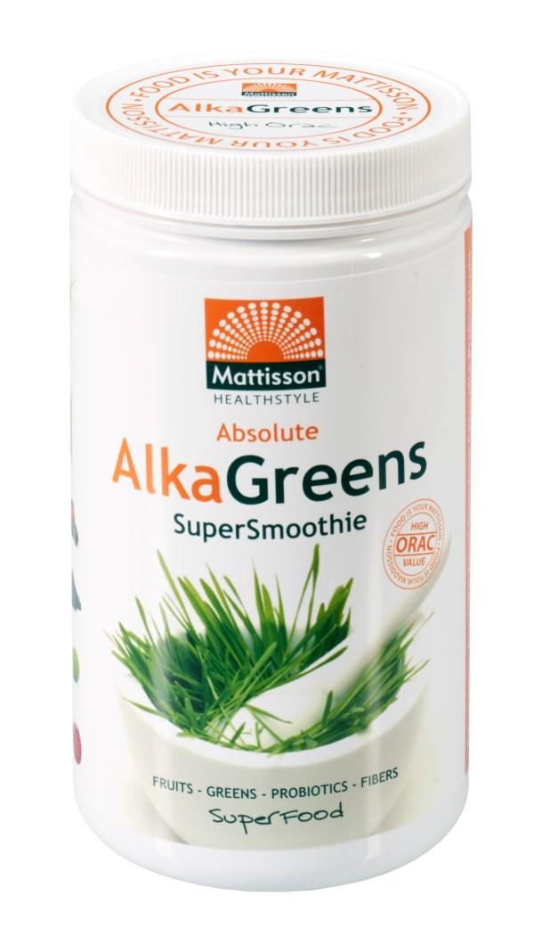 AlkaGreens Kopen Goedkoop