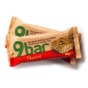 9Bar Peanut Kopen Goedkoop