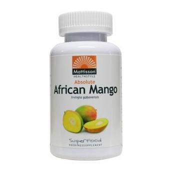 Absolute African Mango Extract Groene Thee Kopen Goedkoop