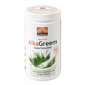Absolute Spirulina 500 mg Bio Kopen Goedkoop