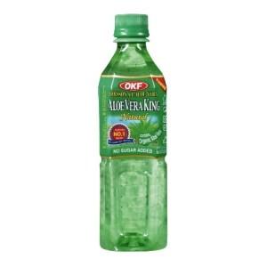 Aloe vera Original - 1500 ml gezond?